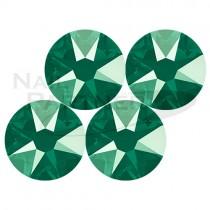 施華洛世奇 平底 水晶皇家綠SS12 (25個)