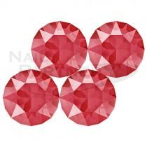 施華洛世奇 尖底 水晶皇家紅SS29 (10粒) #1088