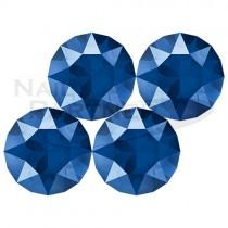 施華洛世奇 尖底 水晶皇家藍SS29 (10粒) #1088