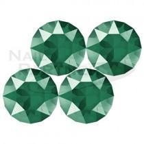 施華洛世奇 尖底 水晶皇家綠SS29 (10粒) #1088