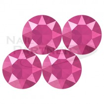 施華洛世奇 尖底 水晶牡丹粉紅SS29 (10粒) #1088