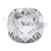 施華洛世奇 尖底 方形 8mm 水晶(2個) #4470