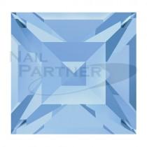施華洛世奇 尖底方形4mm 輕藍寶石閃光(15個) #4428