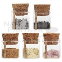 ◆BLC for CORDE 素材系列 礦石碎片&核桃殼