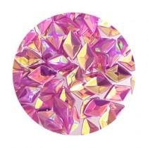 ◆SARURU 閃亮快樂亮片 HG-242立體葡萄極光