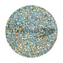 ◆SARURU 閃亮快樂亮粉 HG-245 閃耀 藍色