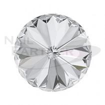施華洛世奇 尖底 圓錐 水晶 SS29(12顆)  #1122