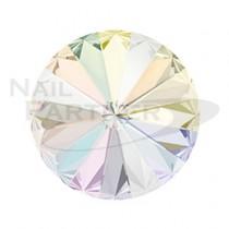 施華洛世奇 尖底 圓錐 水晶極光 SS29(12顆)  #1122