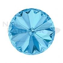 ◆施華洛世奇 尖底 圓錐 海藍 SS29(12顆)  #1122