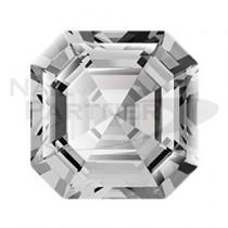 施華洛世奇 尖底 方錐 6mm 水晶(4個)  #4480