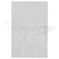 SARURU 鑽石切割板 TO-043