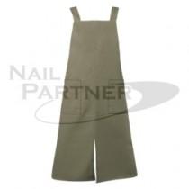 NP×F 圍裙 非洲軍綠