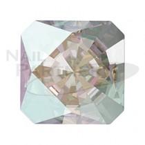 施華洛世奇 尖底 方型萬花筒 水晶極光(4粒) #4499