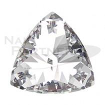 施華洛世奇 尖底 三角型萬花筒 水晶(4個) #4799
