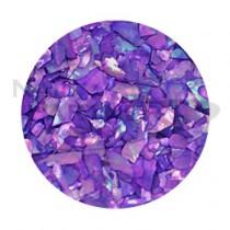 Capri 細切貝殼 #8 紫外線