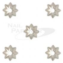 CLOU 金屬飾品 NEW LaLa 銀 5mm(30個)