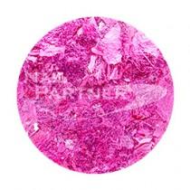 CLOU 彩箔片 粉紅