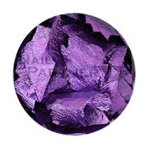 CLOU 彩箔片 貝殼紫