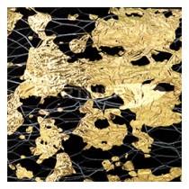 KiraNail 網&箔 黃金