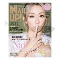 Nail Up! 2021.5月刊 vol.100
