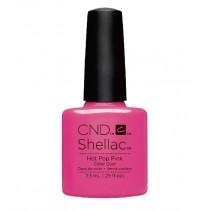 CND雪蕾彩膜 Hot Pop Pink