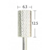 URAWA 白銀碳化圓筒鑽頭 大 粗 C1703W