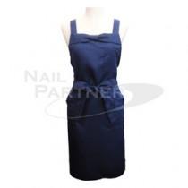 NAIL GARDEN 圍裙 海軍藍 TO-150