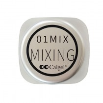 Calgel+ 調和凝膠 2.5g