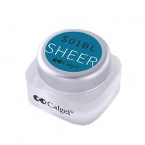 Calgel+ 彩膠 2.5g-S01BL