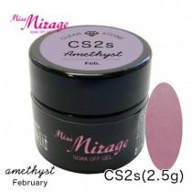 Miss Mirage 彩色凝膠 CS2s