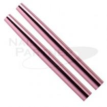 ◆mari-jyu 凝膠筆套 粉紅色(2入)