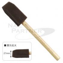mari-jyu 海綿筆
