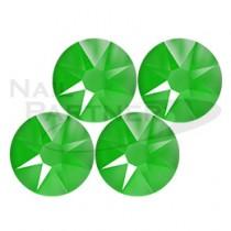 施華洛世奇 平底 電綠SS16 (25粒)
