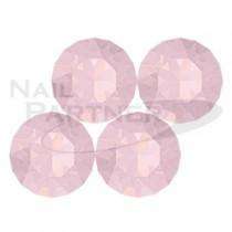 施華洛世奇 尖底 水漾薔薇蛋白SS19 (20粒) #1088