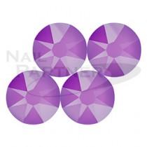 施華洛世奇 平底 電紫SS16(25粒)