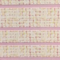 CLOU 美甲貼紙 軟呢紋-128 白色◆